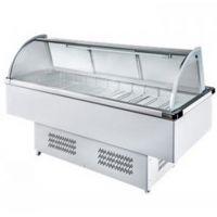 凯雪冷藏柜蔬菜保鲜柜鸭脖柜自助餐肉类冷藏展示柜
