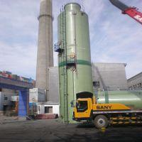 锅炉脱硫塔 砖厂玻璃钢脱硫塔 酸雾净化塔 炉窑脱硫塔厂家支持定制