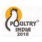 2019年印度国际畜牧及饲料工业展览会