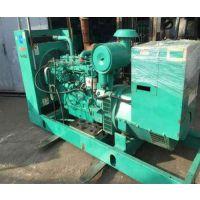 上海发电机组回收 收购柴油发电机 东风发电机回收价格