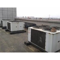 黄浦区中央空调回收,上海废旧空调回收公司