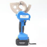 德国Klauke柯劳克电动工具棘轮剪刀 ERC1250L电缆剪钳 线缆断线钳