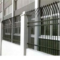 生产各种规格锌钢护栏