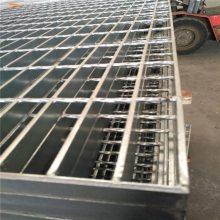 厂家供应 钢格板井盖 钢格板沟盖板 地沟钢格板盖板用于污水处理厂「泰江钢格板」
