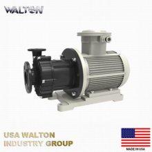 美国WALTON沃尔顿 进口磁力泵 盐酸磁力泵 硫酸专用泵 无泄漏磁力泵 耐酸磁力泵 化工磁力泵