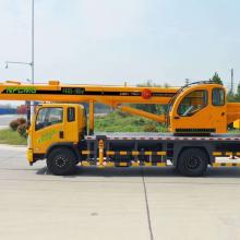 东风吊车12吨 12吨吊车报价 12吨吊车价钱 厂家直销