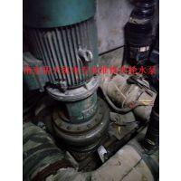 山东双轮水泵150RK180-40A漏水维修南京上门服务