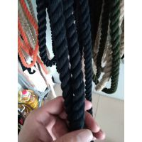 织壹高空作业安全绳 外墙清洗吊绳防汛绳丙纶双层绳尼龙绳