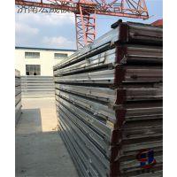钢骨架轻型屋面板,钢桁架轻型板,发泡水泥复合板