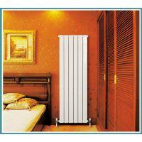 铜铝暖气片家用水暖散热片换热器过水热壁挂式 家用 工程 厂家直销