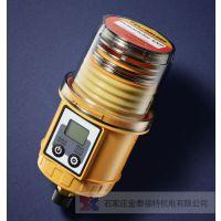 ?Pulsarlube EXP自动注油器 国际认证防爆型注油器