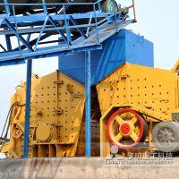 1214反击破电机 反击式破碎机系列 粉碎石子需要几台机器