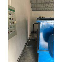 管道镀锌电镀污水处理『天水庆阳』热镀厂酸洗废水处理设备供应