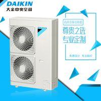 大金中央空调 家用智能3D气流风管式 风管机 大金温湿平衡型风管机