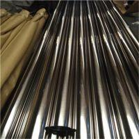 304不锈钢卫生管与装饰管、工业管的表面光洁度的差别