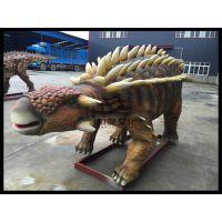 恐龙模型厂家 专注行业16年 纯手工制作