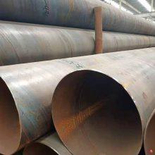 晋城市159*6钢管一米价格、Q235B材质无缝管今日报价