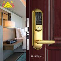 感应密码锁密码锁密码带刷卡锁触摸密码锁 品质保障 厂家直销