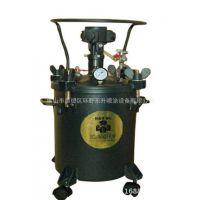 厂价直销 20L自动搅拌压力桶