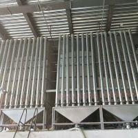 自动化料仓尼龙网 中央真空不锈钢网发料全自动无需人工