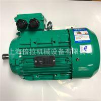 实拍威乐水泵MVI210离心泵电机WILO太阳能集热系统循环泵维修配件