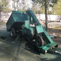 厂家直销养牛场清粪车 18马力自动清粪机 结实耐用 质量可靠