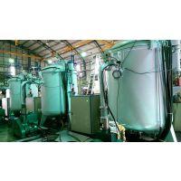 量产型超高温石墨烯感应炉石墨化炉
