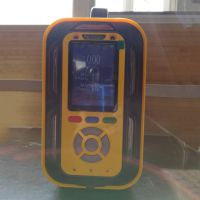 天地首和供应优质手提式溴气分析仪TD600-SH-B-Br2