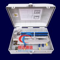 FTTH《电信款》48芯光纤分纤箱价格《端午节优惠》