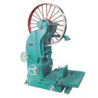 蛟河MJ319,318,3110木工带锯机WOODFAST 16寸工业级木工带锯机的具体参数