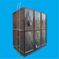 供应通州区 搪瓷水箱 优质材料保证水质清洁 各种水箱订制