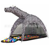儿童帐篷长颈鹿 五洲风情国际批发