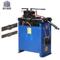 河南手动锯片对焊机 摇摆式钢带碰焊机 价格便宜