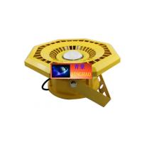 HAO 学习 外贸 新 款 太阳能 设计 50瓦 八边形外壳结构的led防爆灯的制作方法  100w