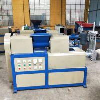 辰发厂家生产 320大型泡沫造粒机 珍珠棉造粒机生产线 泡沫颗粒机