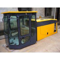 徐工装载机驾驶室加工定做 装载机驾驶室LW300FV