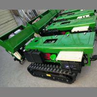 自走式履带深耕机哪里卖 新型农用田园管理机生产厂家 慧聪机械