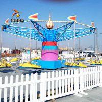 研发设计风筝飞行游乐设施河南优质厂商童星游乐设备生产