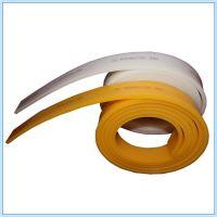 不规则丝网印刷刮胶和印刷台丝印胶条 斜口平口 尖口 70度JIAMEI