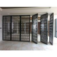 佛山铄旺金属厂家直供不锈钢屏风 铝雕屏风