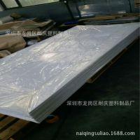 供应透明PVC硬板材 防腐防潮PVC床板 高硬度PVC塑料板 可加工尺寸