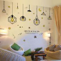3d立体墙贴电视背景墙沙发餐客厅照片墙画卧室房间自粘贴纸装饰品