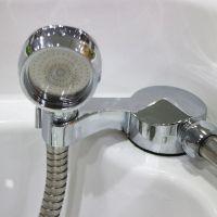 包邮洗头床喷头花洒理发店用品发廊增压节能节水热水器水龙头配件
