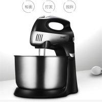 东菱打蛋器电动家用烘焙台式打蛋机带桶打奶油机奶盖机搅拌和面糊
