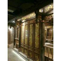 四川门窗厂家位置_仿古门窗设计雕刻_成都实木门窗报价