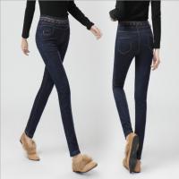 特价牛仔裤便宜尾货牛仔裤清货杂款小脚裤工厂尾货牛仔裤批发