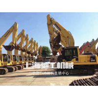 买上海二手挖掘机 上海挖掘机市场 上海二手挖机市场 找-上海驰工
