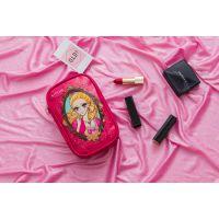 韩版尼龙化妆包 便携旅行收纳包 小号化妆箱