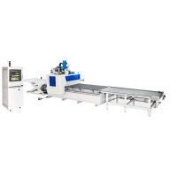 广州想开一家板式家具厂购买数控开料机怎么使用