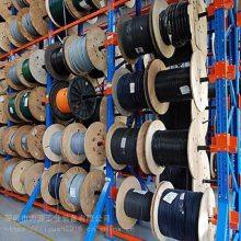 力源电缆货架 重型货架选择力源 省事省力省空间大空间利用率